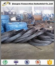 7 single strand wire PC steel wire rope for bridges construction builing