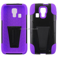 hight quality products mobile phone case for Kyocera Hydro Vibe/C6725 with T-stand holder