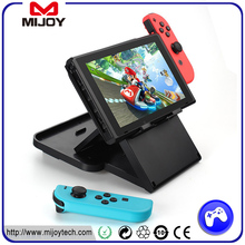 2017 Wholesale Smart Clip Stand Holder For Switch Console