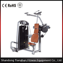 High Effectively muscle training Vertical traction impex sports fitness equipment for body fit fitness entertainment TZ-6035