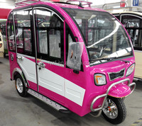 electric tricycle 800w battery operated mototaxi