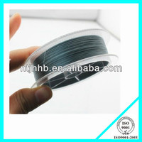 Top Quality 0.35mm 21.8KG PE Braid Fishing Line