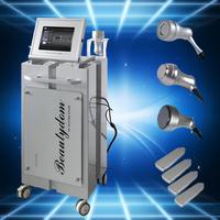 The Cellulite Ultrasonic Vacuum Cavitation Erosion System Body Slimming Machine
