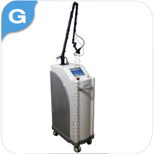 home use co2 fractional laser for wrinkle spot scar pigment removal equipment