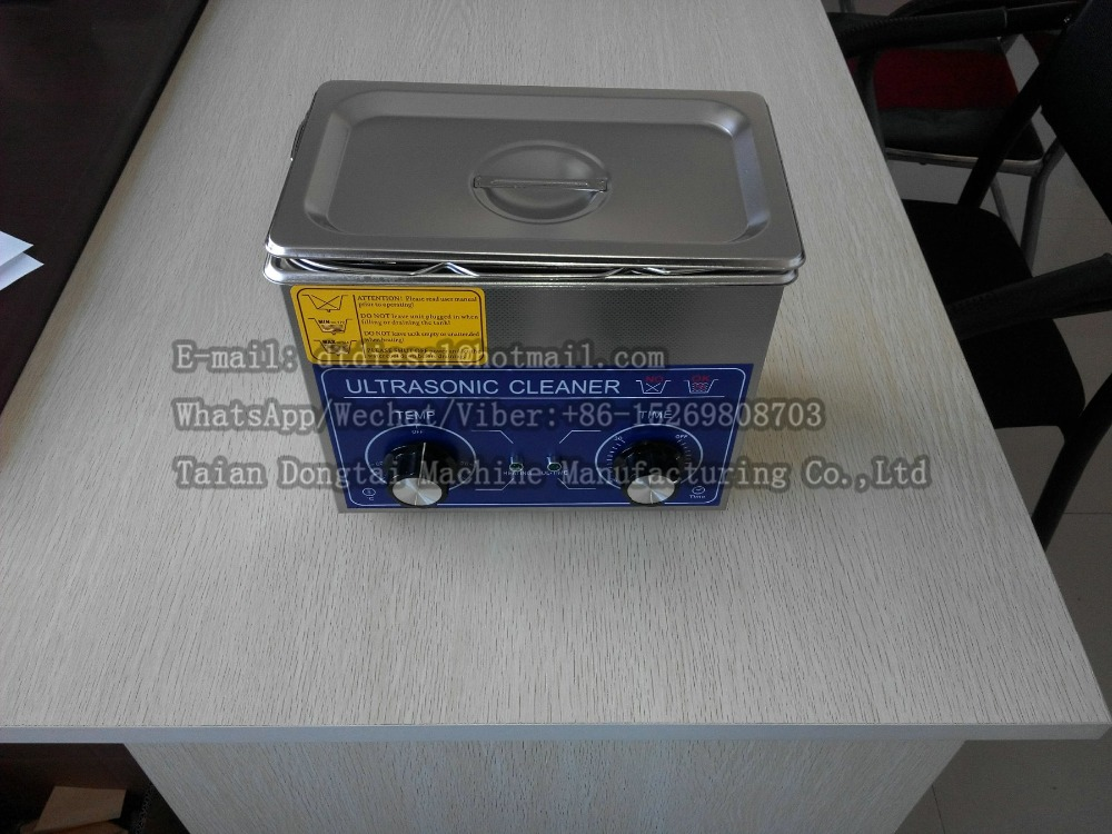 Hot selling nozzle injector using industrial ultrasonic cleaner PS-20