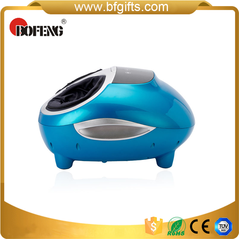New design customize size logo accept OEM personal neck massager