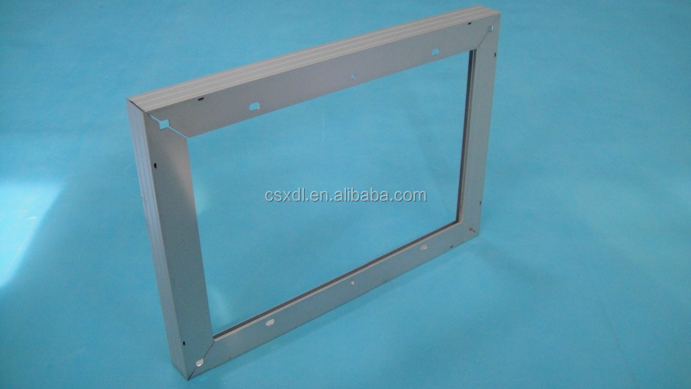 <strong>aluminum</strong> extrusion solar panel frame china manufacturer