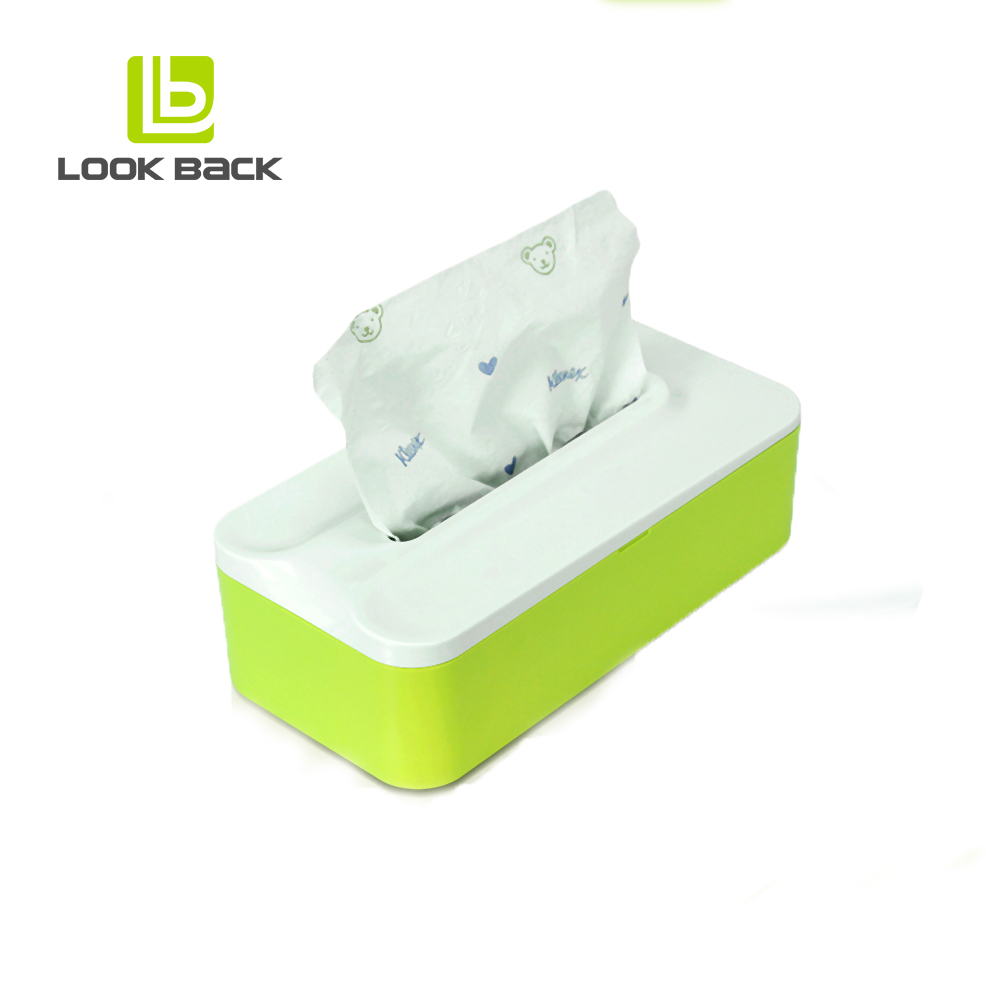 best selling products 2017 plastic container rectangle tissue box
