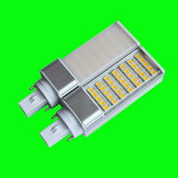 Commercial lighting 8W LED PL light