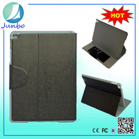 High quality retro flip leather smart case for ipad air 2