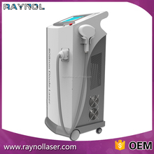 Beauty Salon Equipment 808nm Diode Laser Hair Removal Machine