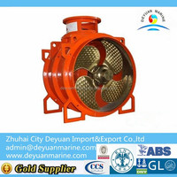 Controllable Pitch Propeller Marine Bow Thruster