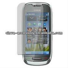 anti-glare screen protector /screen ward for Nokia E66