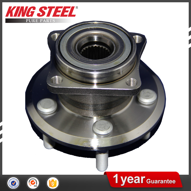 Kingsteel Car Parts Rear Axle Hub Bearing for Toyota Matrix 42410-12250