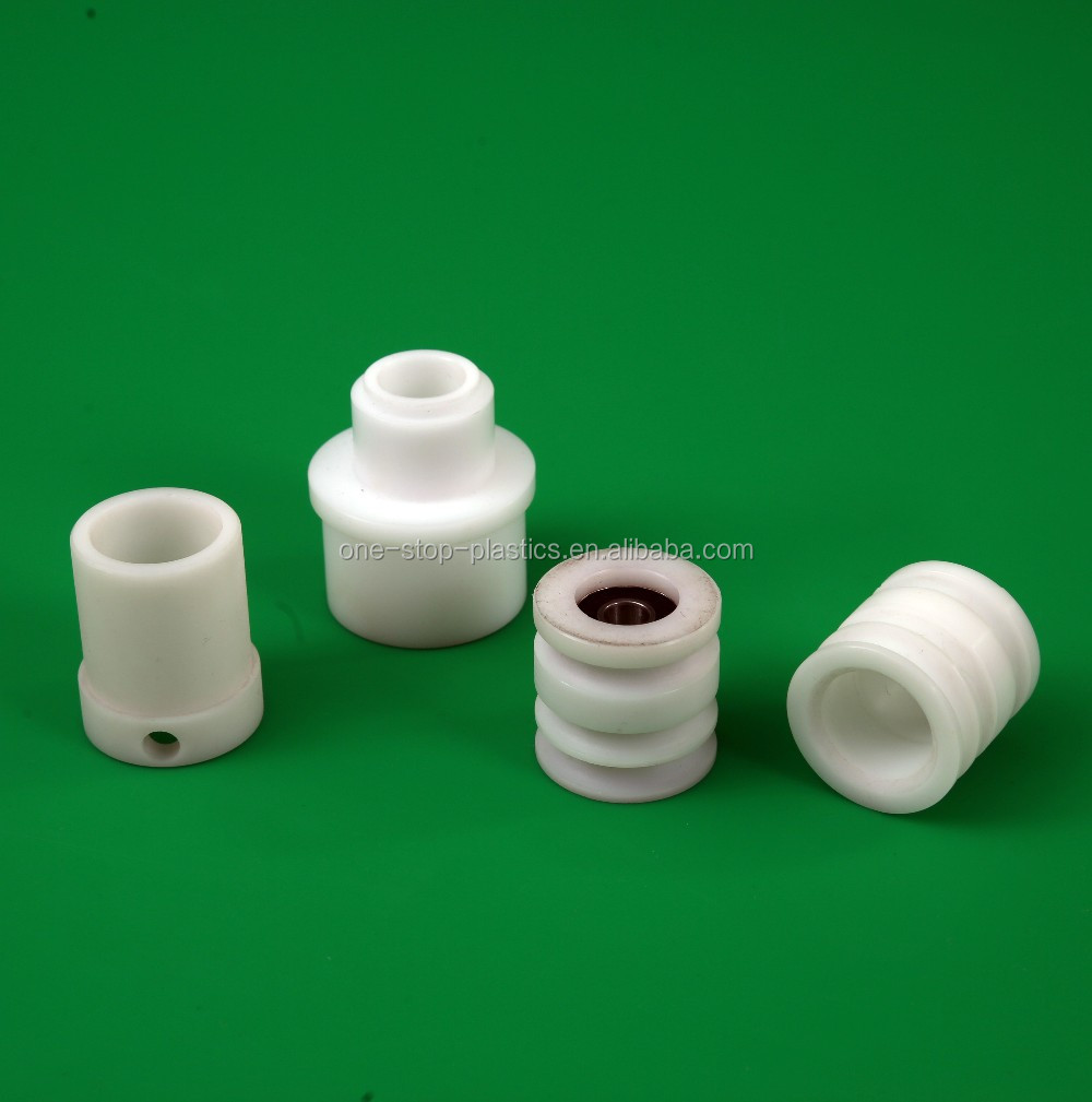 custom-made plastic parts pom-c part