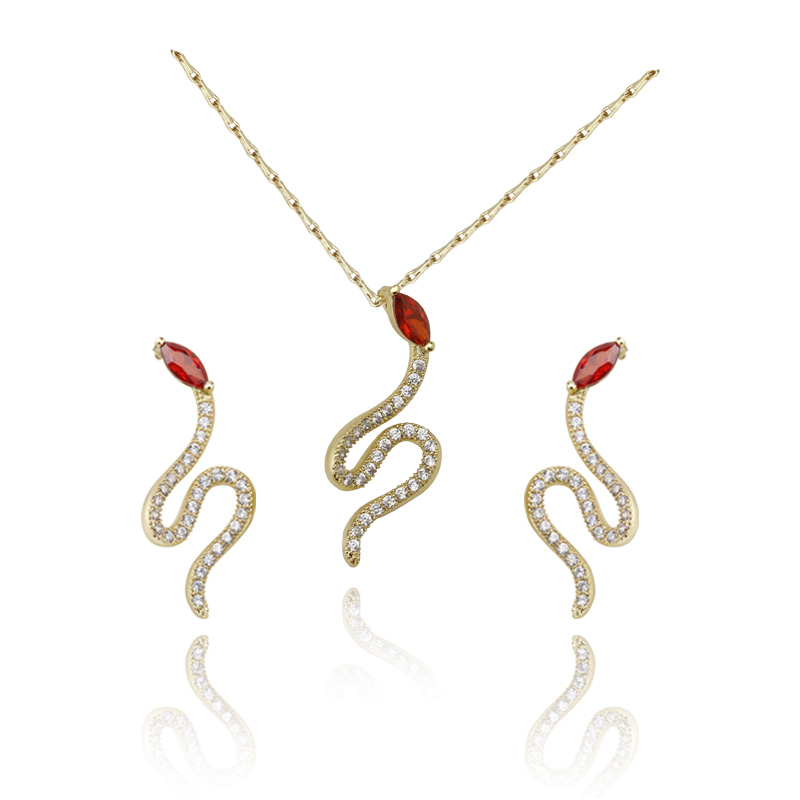 Wholesale gold necklace set designs - Online Buy Best gold ...