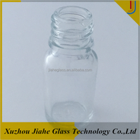 10ml Essential Oil Use and Dropper Sealing Type glass cosmetic bottles