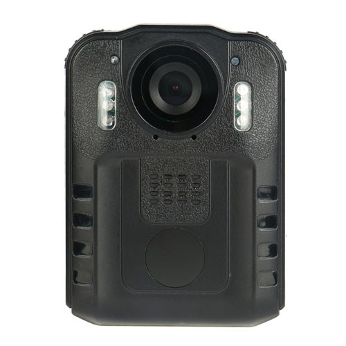 WZ9 Waterproof 6IR night vision Police body worn video cctv camera