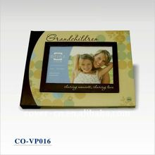 Recordable music wedding baby photo albums love photo frame