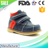 2016 New Kids Orthopedic Shoes With CE And FDA