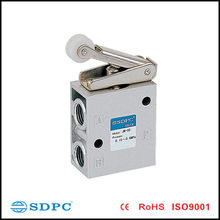 JM-02 Mechanical Valve/Pneumatic Air Control Valve