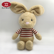 2017 Latest New Plush 30cm Rabbit Toy For Vending Machine