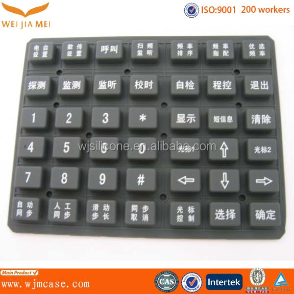 control keypad for pos keypad china supplier