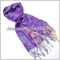 2013 fashion lady's digital print custom design silk scarf