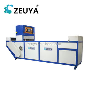 12 Stations Automatic Continuous Paper-Blister Packing Machine ZY-12S