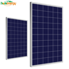Bluesun poly panel solar price 275Wp for home use free design and easie installation