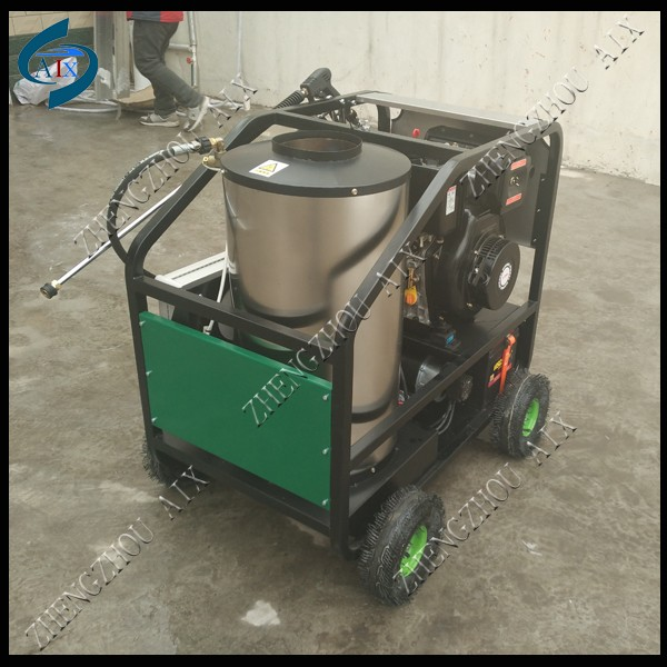 hot sale car washer machine system