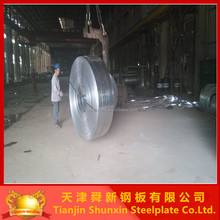 Z275 Zinc coating CRC HRC steel coil/sheet