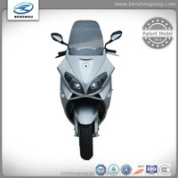 Benzhou 2014 new model powerful 250cc gas scooter