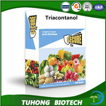 Natural plant growth regulator water soluble powder triacontanol 90% TC