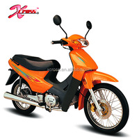 New Design China Cheap 110CC Motorcycles 110cc motorbike For Sale X-Rude110Y