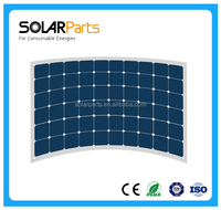 Photovoltaic pv solar panel / solar module 250W for 10KW / 15KW / 20KW / 30KW / 50KW / 100KW/ 500KW solar power system