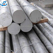 Alloy solid aluminum bar billets 6063 price per kg