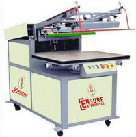 wedding card screen printing machine Manufacturer