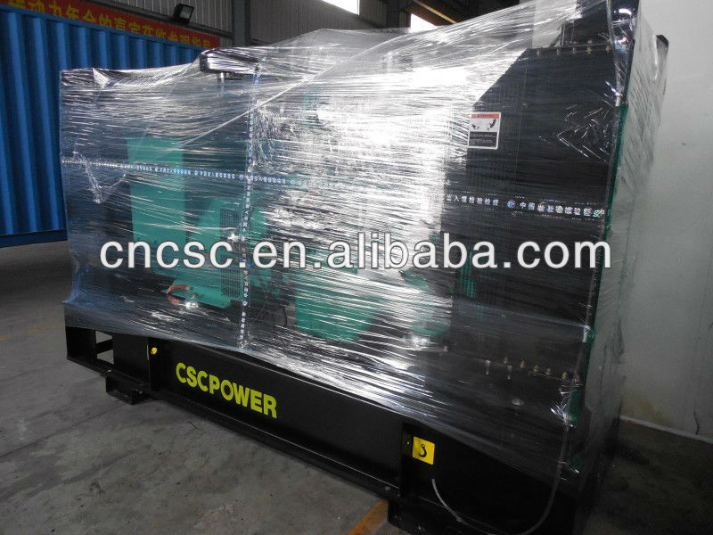 Low Oil!! 20kva Quiet Diesel Generator for Prime Use