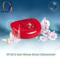 VY-2012 Hot open breast enlargement breast enlargement pump for woman