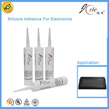 ZR706 microwave oven silicone adhesive
