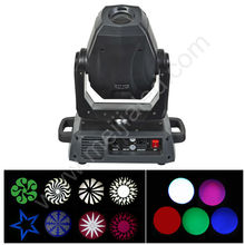 show lighting 60w led moving head stage light