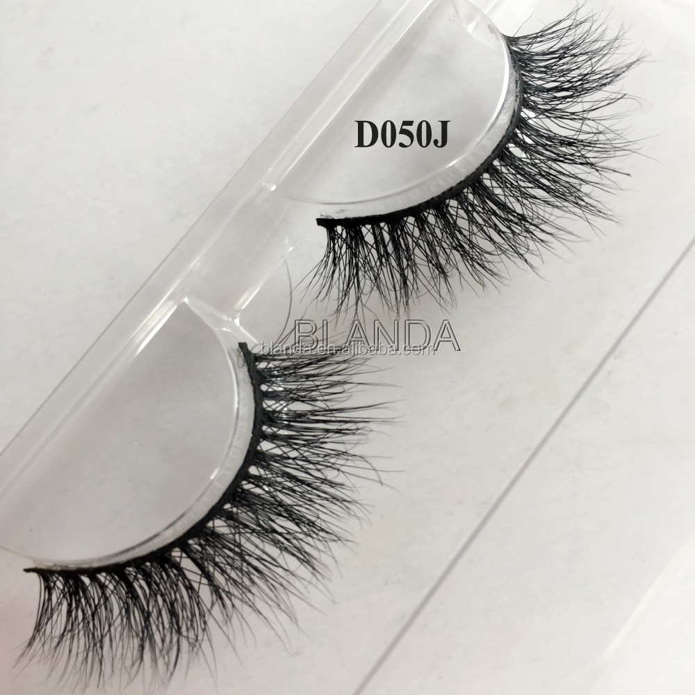 Perfect and Flawless 3D Mink Lashes Eyelashes False Eyelashes Go with Angthing from Slutry Night to Casual Makeup