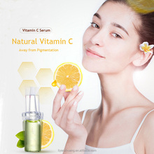 Vitamin C Ampoules Face Whitening Anti aging Vitamin C Serum