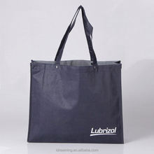 Bulk Fabric Shopper Tote Wholesale Nonwoven Bag, Big Non Woven Shopping Bag