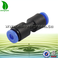 pisco plastic quick connect pneumatic fittings