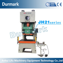 Deep drawing hydraulic press for JH21/80ton c type single action power press