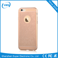 Vouni Cystal Shinning phone cover for iphone 6