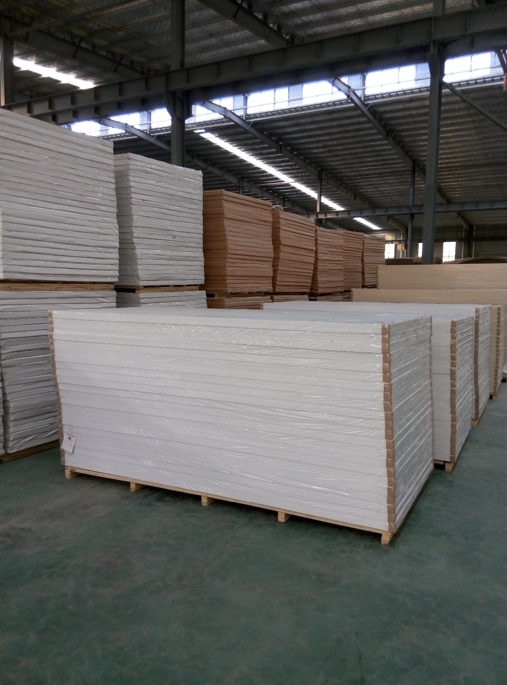 wood plastic posite outdoor decking wpc hard board price wpc