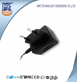 European Universal AC Adapter 3w